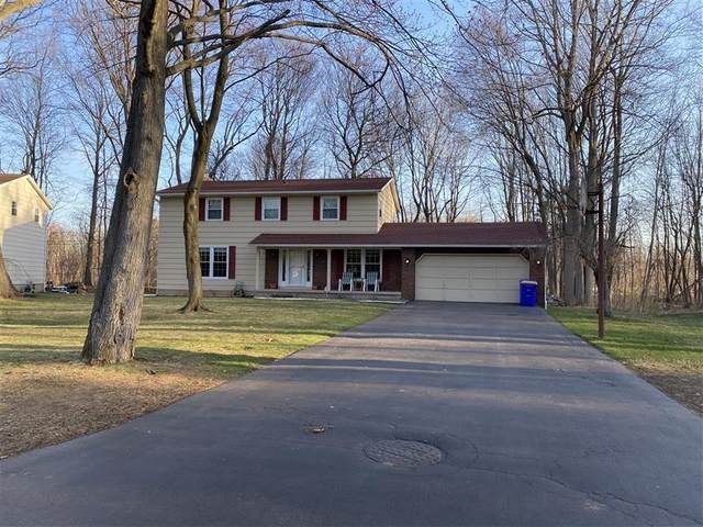 49 Saddle Back, Chili, NY 14624 (MLS #R1328882) :: Lore Real Estate Services