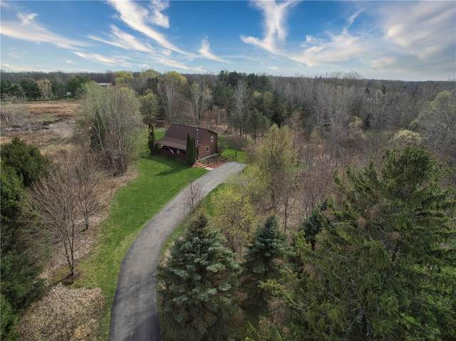 1407 Plank Road, Penfield, NY 14580 (MLS #R1328957) :: Lore Real Estate Services
