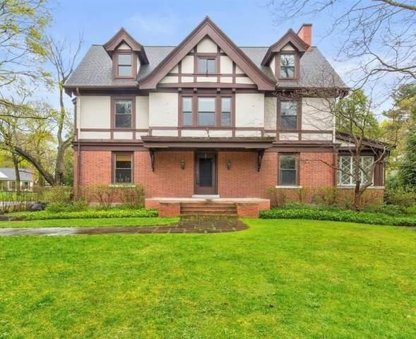 1128 Clover Street, Brighton, NY 14610 (MLS #R1328977) :: BridgeView Real Estate Services