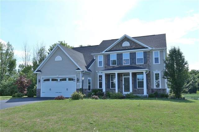19 Whitley Court, Pittsford, NY 14534 (MLS #R1328987) :: Lore Real Estate Services