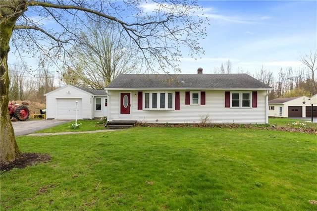 6065 Walworth Road, Ontario, NY 14519 (MLS #R1328996) :: TLC Real Estate LLC