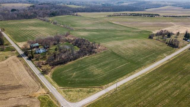 1755 Sweets Corners Road, Penfield, NY 14450 (MLS #R1329015) :: Lore Real Estate Services