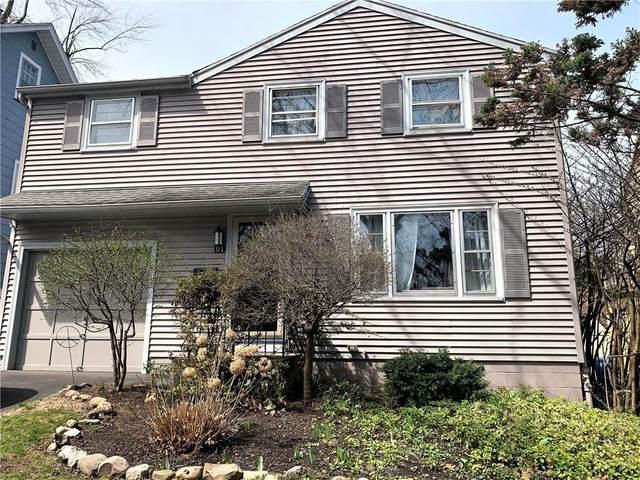 91 Croydon Road, Rochester, NY 14610 (MLS #R1329018) :: MyTown Realty
