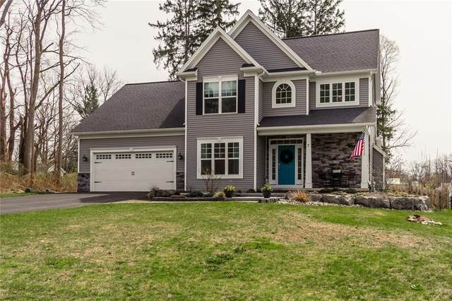 7 Glen Cairn Ct, Ogden, NY 14559 (MLS #R1329021) :: Lore Real Estate Services