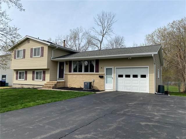 4 Sun Valley Drive, Gates, NY 14606 (MLS #R1329054) :: TLC Real Estate LLC