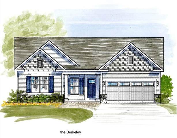 52 Thames Dr, Henrietta, NY 14586 (MLS #R1329069) :: Thousand Islands Realty