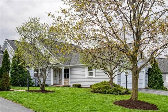 94 Greenwood Park, Pittsford, NY 14534 (MLS #R1329074) :: Lore Real Estate Services