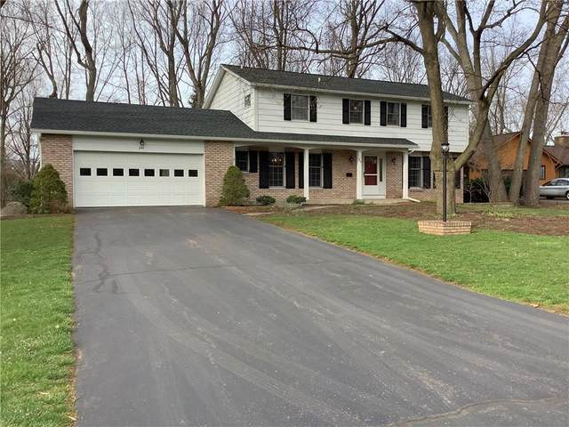 244 Hillary Lane, Penfield, NY 14526 (MLS #R1329098) :: Lore Real Estate Services