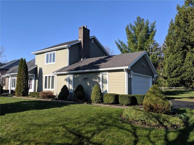 1141 Stonegate Drive, Webster, NY 14580 (MLS #R1329106) :: Lore Real Estate Services
