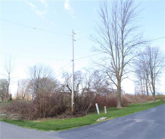 Lot 39 Banner Beach, Kendall, NY 14476 (MLS #R1329114) :: BridgeView Real Estate Services