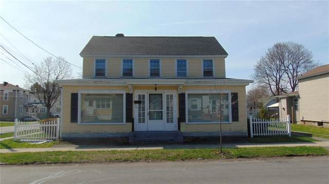 52 Frances Street, Auburn, NY 13021 (MLS #R1329156) :: BridgeView Real Estate Services