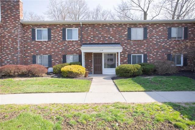12 Lost Mountain, Penfield, NY 14625 (MLS #R1329178) :: Thousand Islands Realty