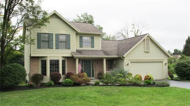 119 E Pointe, Perinton, NY 14450 (MLS #R1329180) :: Lore Real Estate Services