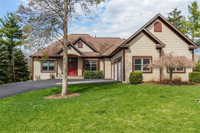 5534 Vardon Dr Drive, South Bristol, NY 14424 (MLS #R1329197) :: Lore Real Estate Services