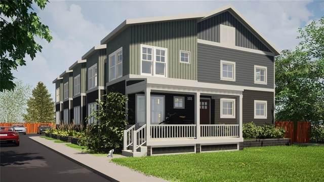 101 Marsh Street #109, Rochester, NY 14619 (MLS #R1329204) :: TLC Real Estate LLC