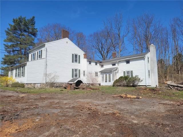 2414 Baird Road, Perinton, NY 14526 (MLS #R1329209) :: Lore Real Estate Services