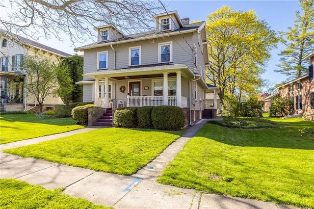 62 Gorham Street, Canandaigua-City, NY 14424 (MLS #R1329211) :: Mary St.George | Keller Williams Gateway