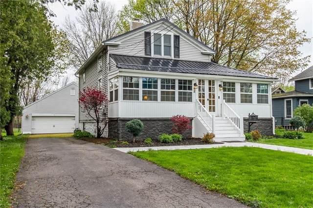 48 Chapel Street, Canandaigua-City, NY 14424 (MLS #R1329228) :: Mary St.George | Keller Williams Gateway