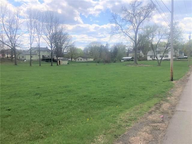 0 Leonard, North Dansville, NY 14437 (MLS #R1329275) :: TLC Real Estate LLC