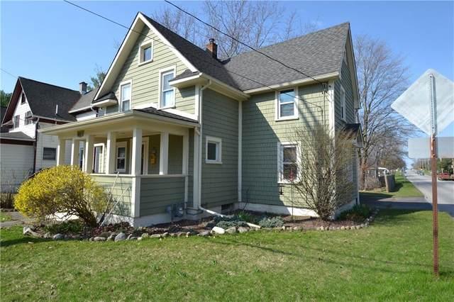 43 Park Street, Perinton, NY 14450 (MLS #R1329294) :: Lore Real Estate Services