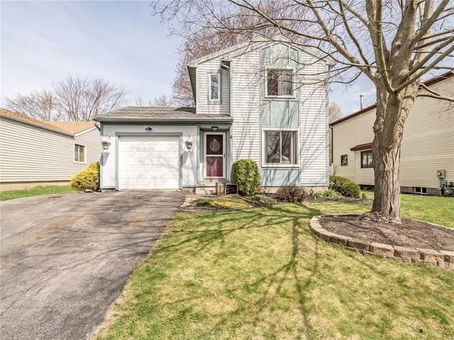 6 Yarrow, Henrietta, NY 14586 (MLS #R1329318) :: Lore Real Estate Services