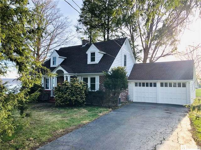 1 Lakeview Avenue, Busti, NY 14750 (MLS #R1329360) :: 716 Realty Group