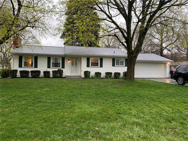 10 Greenbriar Drive, Gates, NY 14624 (MLS #R1329400) :: TLC Real Estate LLC