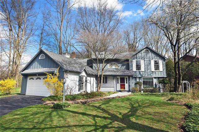 5 Millstone Court, Pittsford, NY 14534 (MLS #R1329420) :: Thousand Islands Realty