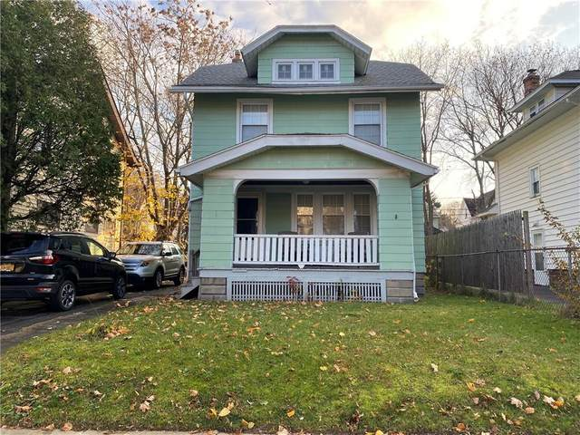 215 W High Terrace, Rochester, NY 14619 (MLS #R1329423) :: Lore Real Estate Services
