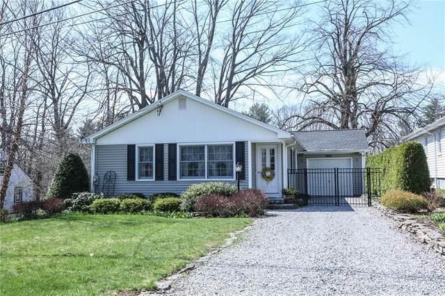 604 Shore Drive, Henrietta, NY 14586 (MLS #R1329445) :: Lore Real Estate Services