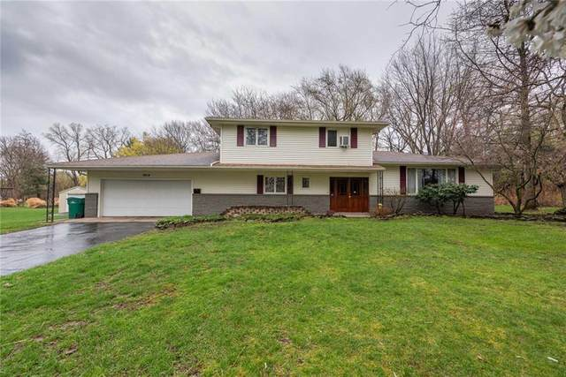 1014 Mura Lane, Webster, NY 14580 (MLS #R1329464) :: Lore Real Estate Services