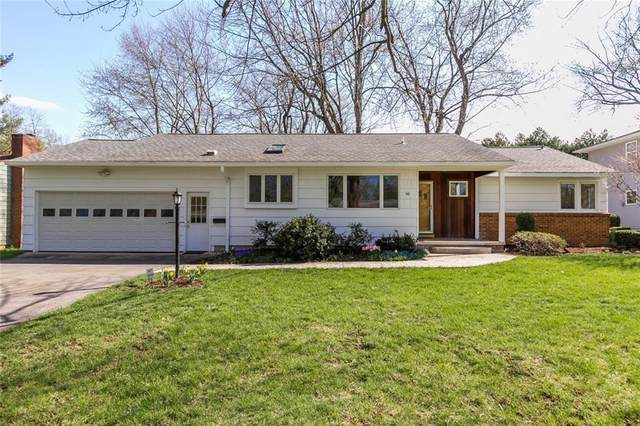 60 Maywood Drive, Brighton, NY 14618 (MLS #R1329471) :: Lore Real Estate Services
