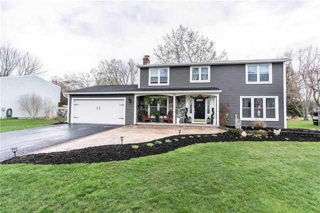 7 Skelbymoor Lane, Perinton, NY 14450 (MLS #R1329478) :: Lore Real Estate Services