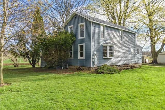 5012 Pilgrimport Road, Sodus, NY 14551 (MLS #R1329485) :: TLC Real Estate LLC