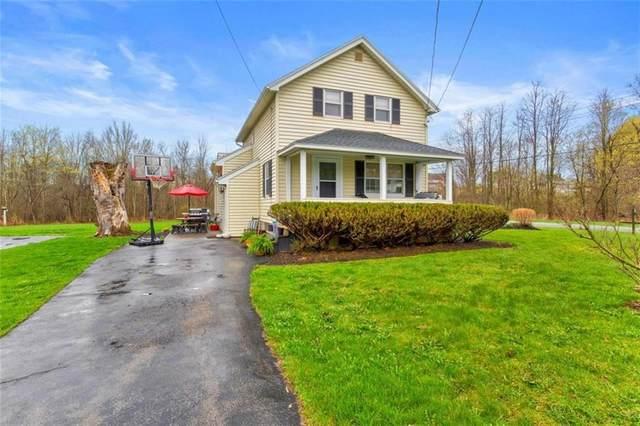 2121 Whitney Road E, Perinton, NY 14450 (MLS #R1329505) :: Lore Real Estate Services