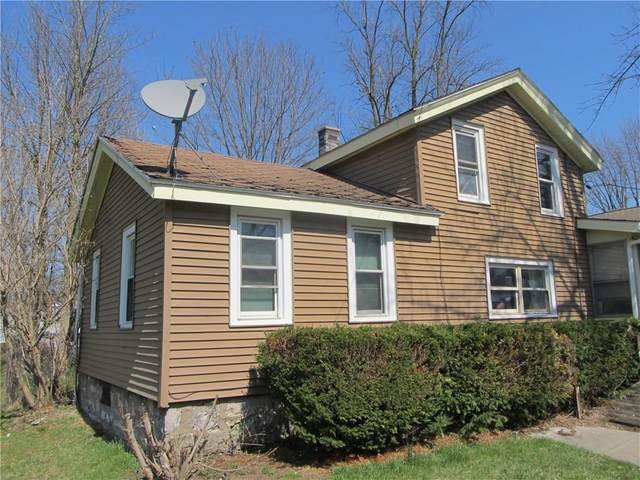 221 E Elisha Street, Waterloo, NY 13165 (MLS #R1329506) :: Thousand Islands Realty