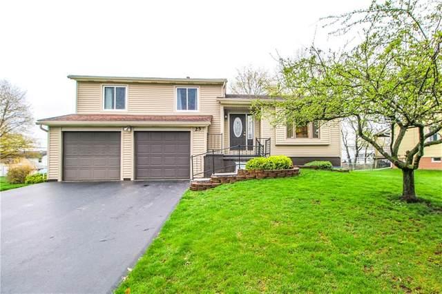 25 Woodshire Lane, Gates, NY 14606 (MLS #R1329511) :: TLC Real Estate LLC