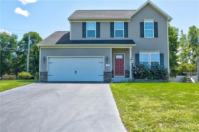 3 Saldo Lane, Penfield, NY 14526 (MLS #R1329532) :: Lore Real Estate Services