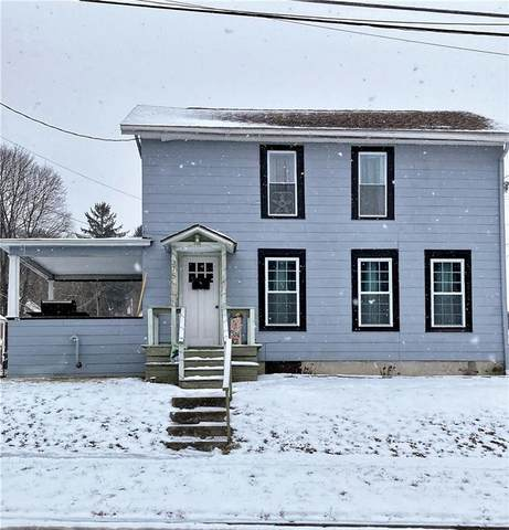 375 S Division Street, Hornell, NY 14843 (MLS #R1329536) :: Robert PiazzaPalotto Sold Team