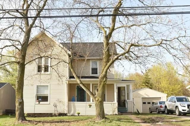 4831 Ridge Road, Williamson, NY 14589 (MLS #R1329557) :: TLC Real Estate LLC