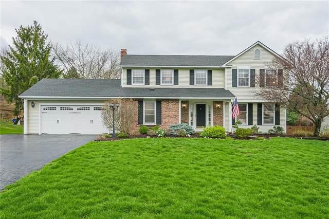20 Wedmore Road, Perinton, NY 14450 (MLS #R1329564) :: Lore Real Estate Services