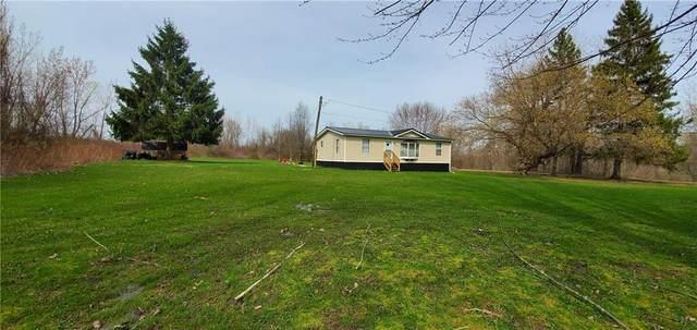 10735 Ridge Road, Huron, NY 14590 (MLS #R1329610) :: TLC Real Estate LLC