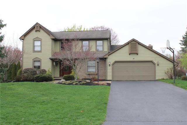 15 Windsor Way, Penfield, NY 14450 (MLS #R1329643) :: Lore Real Estate Services