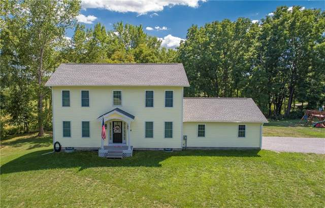 2791 Penfield Road, Penfield, NY 14450 (MLS #R1329645) :: Lore Real Estate Services