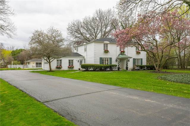 65 Sunset Boulevard, Pittsford, NY 14534 (MLS #R1329659) :: Lore Real Estate Services