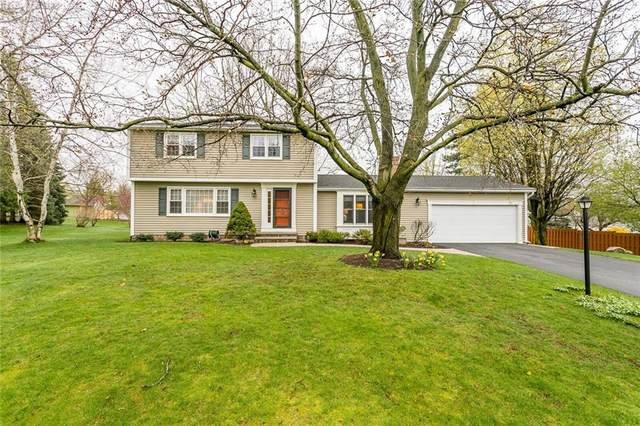 3 Bayberry Circle, Perinton, NY 14450 (MLS #R1329682) :: Lore Real Estate Services