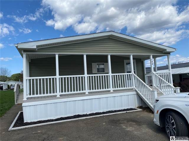 4115 S Nine Mile Rd #189, Allegany, NY 14760 (MLS #R1329685) :: 716 Realty Group