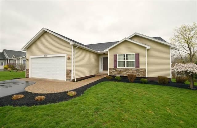 3846 Teresa Drive, Walworth, NY 14568 (MLS #R1329687) :: TLC Real Estate LLC