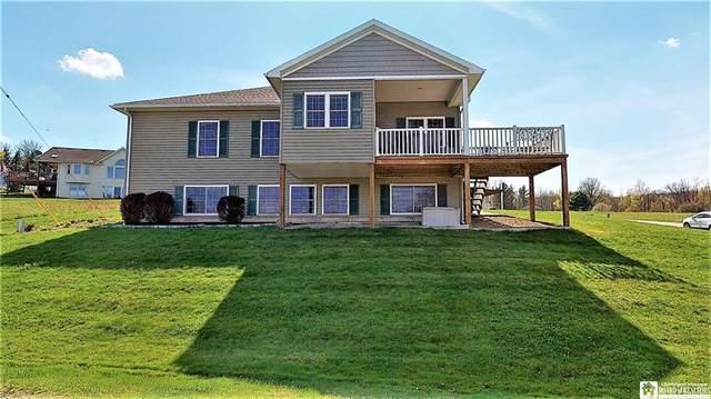 4989 Sunrise Drive #25, North Harmony, NY 14710 (MLS #R1329690) :: Lore Real Estate Services