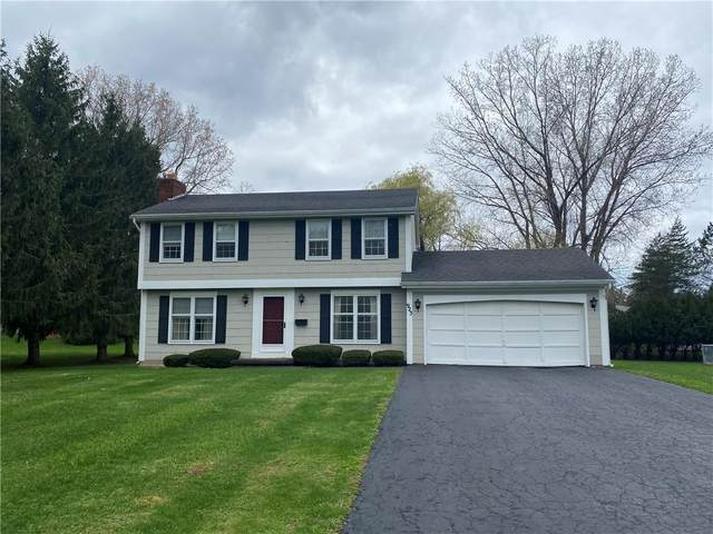 923 Blackberry Lane, Webster, NY 14580 (MLS #R1329721) :: Lore Real Estate Services
